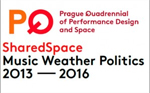 Prague Quadrennal of Performance Design and Space 2015